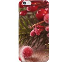 Christmas toi friends iPhone Case/Skin