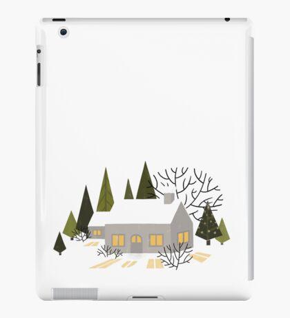 Ready for Christmas iPad Case/Skin