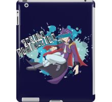 Fusion Domination  iPad Case/Skin