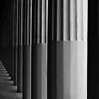 Agora Columns by BH Neely