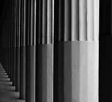 Agora Columns by BH Neely