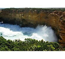 Loch Ard Gorge - Great Ocean Road VIC Photographic Print