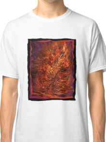 flame tree Classic T-Shirt