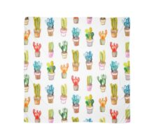 Cactus collection Scarf