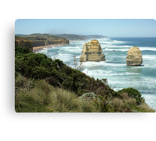 Twelve Apostles - Great Ocean Road VIC Canvas Print