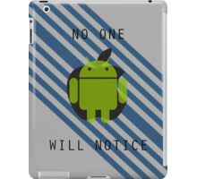 I am Android iPad Case/Skin