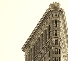 Flatiron  by Georgie Hart