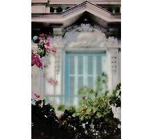 Juliet's Balcony Photographic Print