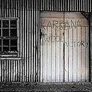 Karkana Wool Factory - Murtoa by JimFilmer