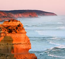 Twelve Apostles - Great Ocean Road VIC by OzNatureshots
