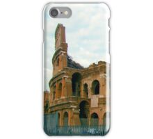 il Colosseo iPhone Case/Skin