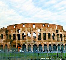 il Colosseo by dm-photography