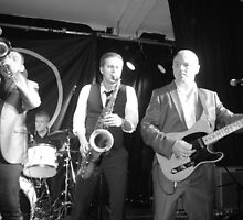 Secret Affair at Fruit, Hull #2 by acespace