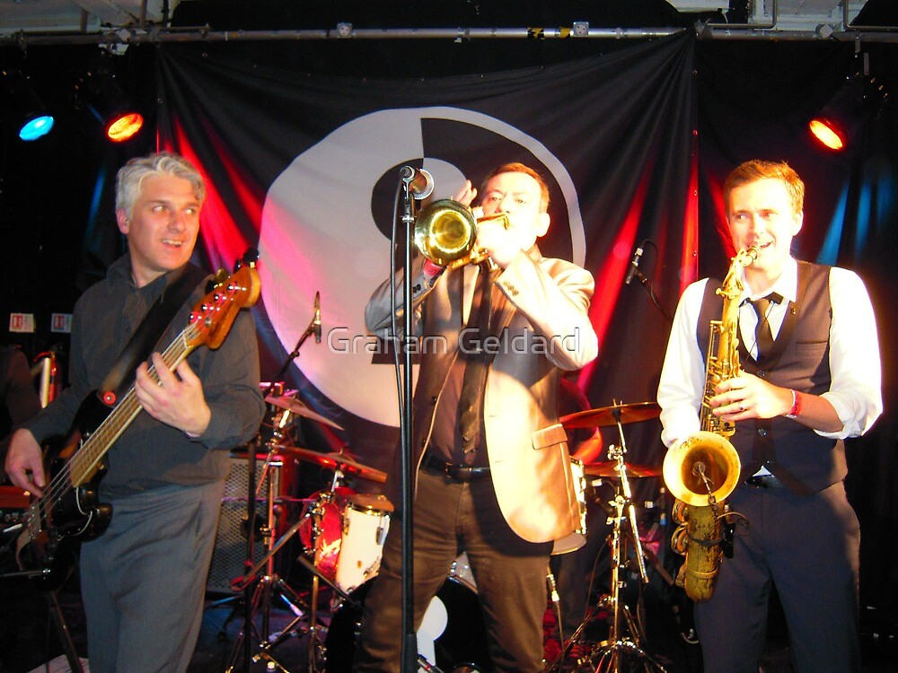 Secret Affair at Fruit, Hull #3 by acespace