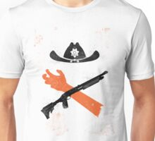 The Wandering Dead Unisex T-Shirt