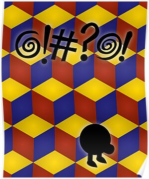 Q-Bert: The Movie by UrLogicFails
