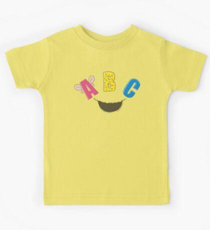 ABC Fun Kids Tee