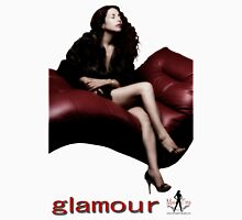 Glamour with Fur Unisex T-Shirt