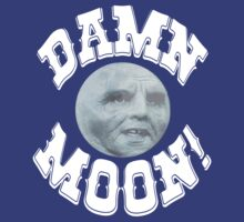 damn moon! by jammywho21