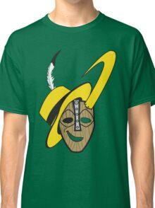 Mischief Mask Classic T-Shirt