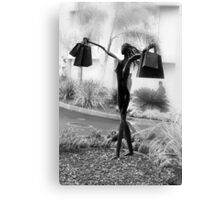 Retail Therapy. Canvas Print