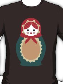 Matrioshka (v4) 001 T-Shirt