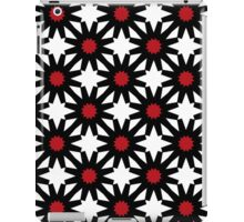 Starry night (Red) iPad Case/Skin