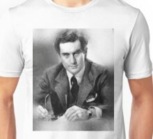 Robert DeNiro by John Springfield Unisex T-Shirt