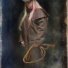 Girl Power by JaninesWorld