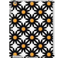 Starry night (Yellow) iPad Case/Skin