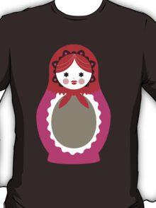 Matrioshka (v4) 006 T-Shirt