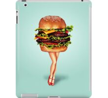 STACKED iPad Case/Skin