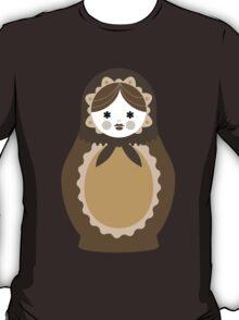 Matrioshka (v4) 009 T-Shirt