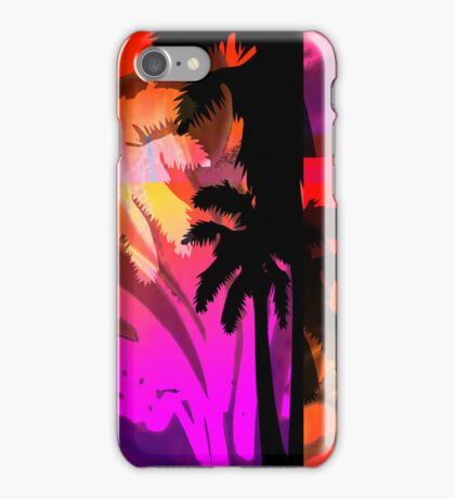 Tropic Party iPhone Case/Skin
