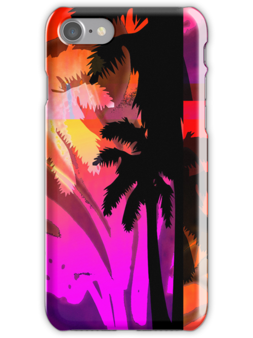 Tropic Party by Melissa Gaggiano