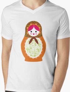 matrioshka (6) T-Shirt