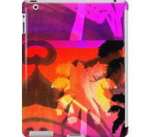 Tropic Party iPad Case/Skin