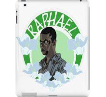 Archangel - Raphael iPad Case/Skin