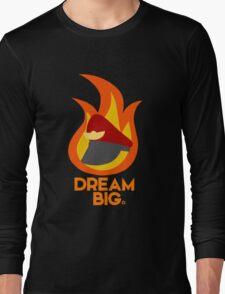 TF2 - Dream Big Long Sleeve T-Shirt