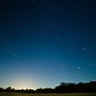 Shooting Star by Nicolas Goulet
