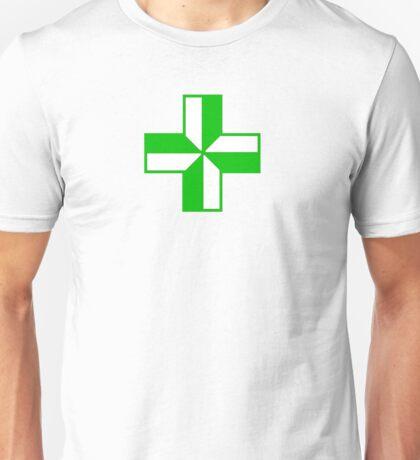 Pharmacy Unisex T-Shirt