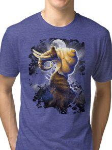 snailphant Tri-blend T-Shirt
