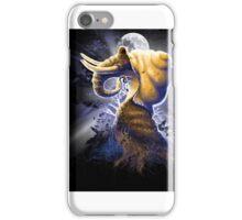 snailphant iPhone Case/Skin