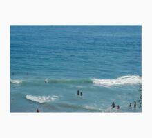 Swami's Beach Encinitas California Baby Tee