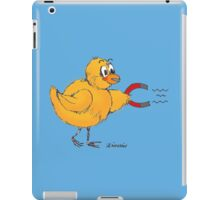 Chick Magnet Case iPad Case/Skin