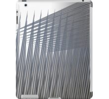 Arrow pad iPad Case/Skin