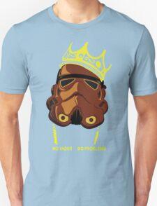 Star Wars V Notorious BIG Unisex T-Shirt