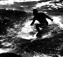 Moonlight Ride by CarolM