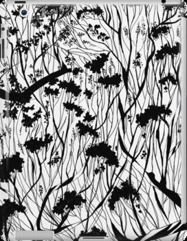 Forest by Aleksandra Kabakova
