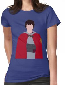 Mordred Womens Fitted T-Shirt
